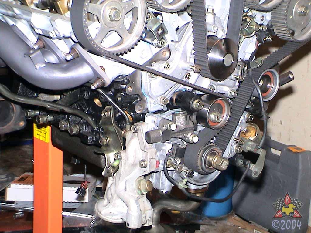 engine oil filter housing mount  engine  free engine image